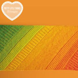 Scheepjes Klein Maar Fijn Nr. 06 - Regenboog