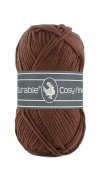 Durable Cosy fine - Coffee (385)