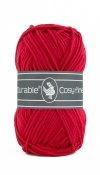 Durable Cosy fine - Deep Red (317)