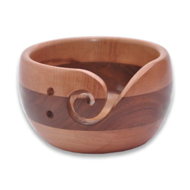 Durable Yarn Bowl hout