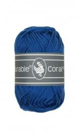Durable Coral mini - Cobalt (2103)