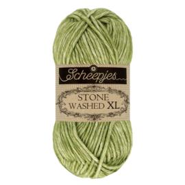Scheepjes Stonewashed XL (846) - Canada Jade