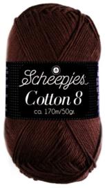 Scheepjes Cotton 8 - 657