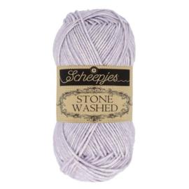 Scheepjes Stonewashed (818) - Lilac Quartz
