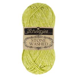 Scheepjes Stonewashed (827) - Peridot