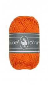 Durable Coral mini - Orange (2194)