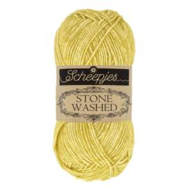 Scheepjes Stonewashed (812) - Lemon Quartz