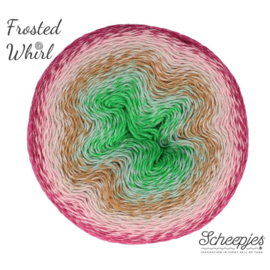 Scheepjes Frosted Whirl - Skinny Scream (322)