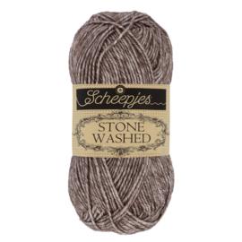 Scheepjes Stonewashed (829) - Obsidian