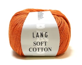 Lang Yarns Soft Cotton - 0059