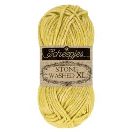 Scheepjes Stonewashed XL (852) - Lemon Quartz
