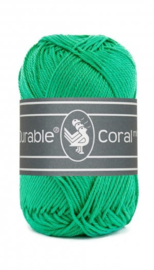 Durable Coral mini - Jade (2141)
