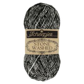 Scheepjes Stonewashed (803) - Black Onyx