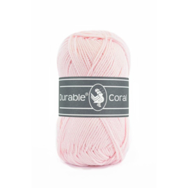 Durable Coral - 203 Light Pink