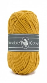 Durable Cosy - Ochre (2182)