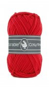 Durable Cosy fine - Tomato (318)