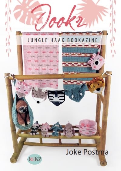 Jungle Haak Bookazine