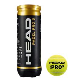 Head Padel Pro S