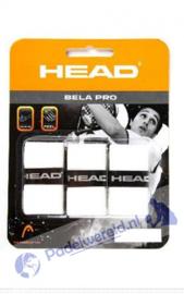 Head Bela Pro Grip - Wit