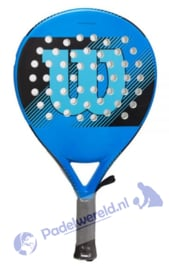 Wilson Striker Blue
