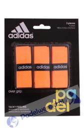 Adidas Overgrips - Oranje