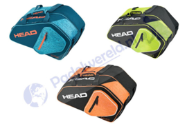 Padeltas Head Core Combi
