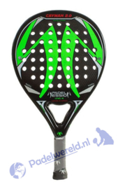 Padel Session Cayman 2.0