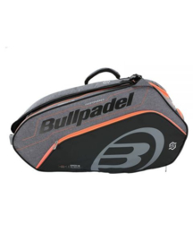 Padeltas Bullpadel BPP-21007 (Grijs-Zwart)