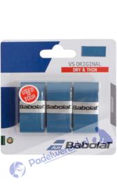 Babolat Overgrips VS Original - Blauw