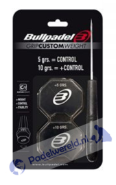 Bullpadel Grip Custom Weight