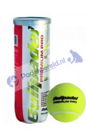 Pack Bullpadel Premium Pro X3