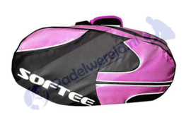 Padeltas Softee Premium - Violet