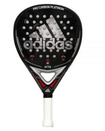 Adidas Pro Carbon Attack Platinum