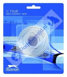Slazenger Grip X - Tour - WIT