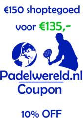 €150 Coupon