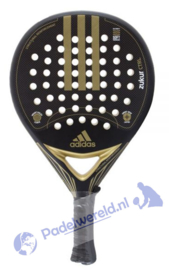 Adidas Zukur Ctrl Gold
