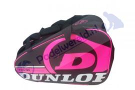 Padeltas Dunlop Tour Roze
