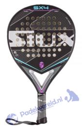 Siux SX4 Woman