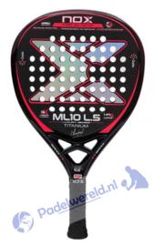 Nox ML10 Titanium L.5