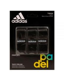 Adidas Overgrips - Zwart