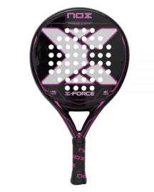Nox XForce Purple
