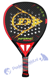 Dunlop Inferno Power