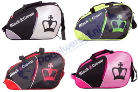 Padeltas Black Crown Sun