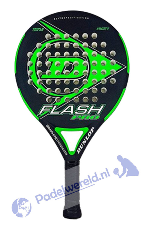 Dunlop Flash Pro