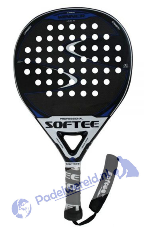 Softee Winner Blue