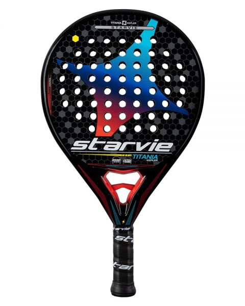 Starvie Titania Kepler Pro