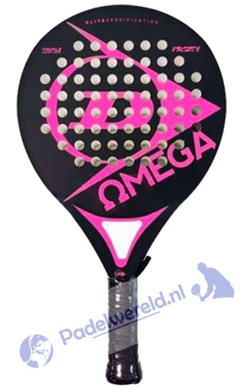 Dunlop Omega