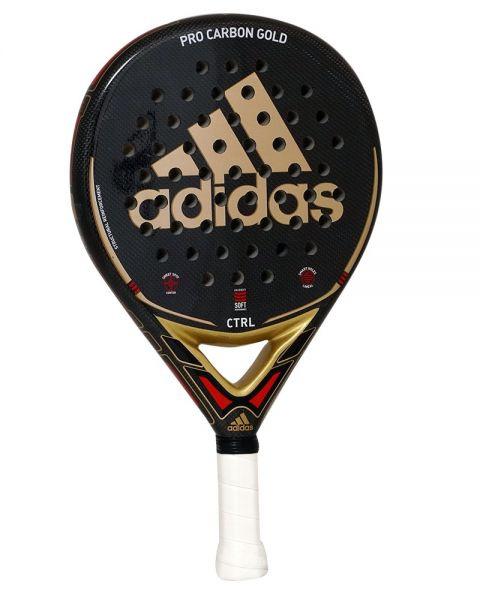 Adidas Pro Carbon CTRL Gold