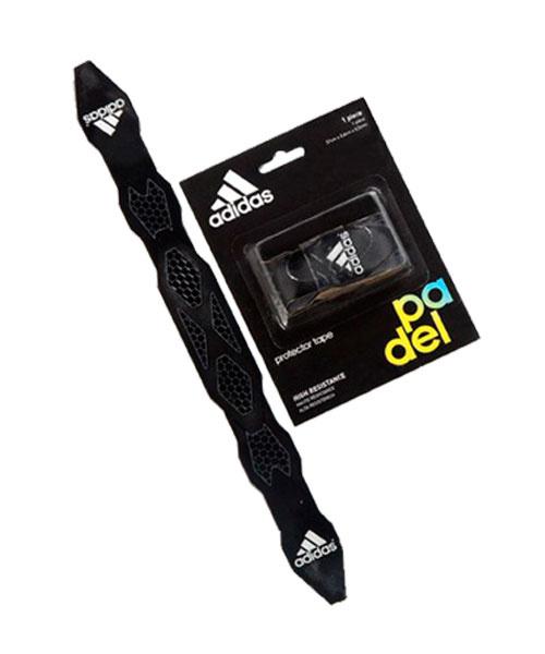 Protector Adidas Padel - Zwart