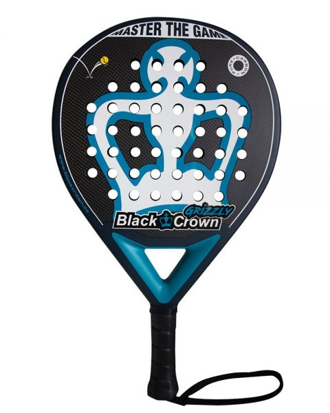 Black Crown Grizzly